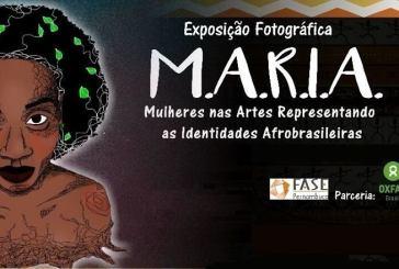 Exposição fotográfica feita por mulheres no Recife questiona o racismo e o sexismo
