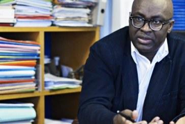 "Achille Mbembe: ""A era do humanismo está terminando"""