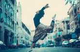 As mulheres estão reclamando as ruas do Cairo através do balé, em um país onde o assédio é uma epidemia