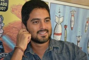 Ilustrador baiano lança HQ inspirada em Orixás