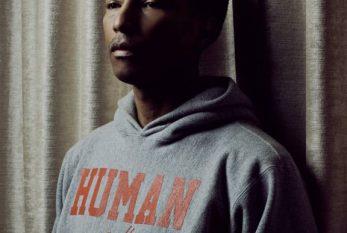 Pharrell Williams batalha por filme sobre preconceito