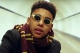Yung Mavu, rapper belga de 16 anos denuncia a falta de diversidade em Harry Potter