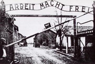 Europa celebra o Dia da Memória pelas Vítimas do Holocausto