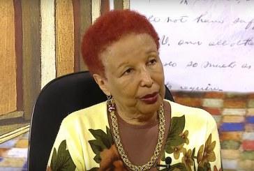 Ensino de história da África ainda não está nos planos pedagógicos, diz professora