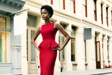 14 estilistas africanos