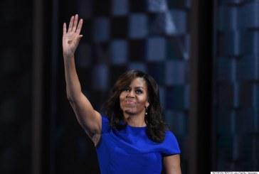 16 escritores refletem sobre o significado mágico de Michelle Obama