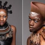 16 penteados que homenagearam a cultura africana no British Hair Award