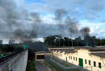 Anistia Internacional e juízes criticam Estado brasileiro por mortes em Manaus