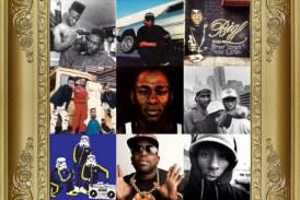 38 Horas de Playlists que Traçam a Trajetória da Evolução do Hip-Hop
