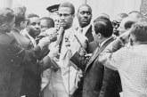 A importância de Malcolm X para o rap nacional