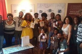 """Era uma vez o mundo"""" apresenta coleção de bonecas inspiradas em personalidades negras brasileiras"""