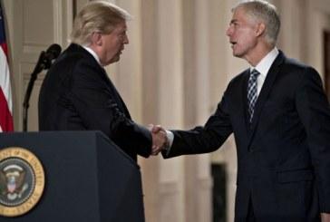 Como escolha de Trump para Suprema Corte pode pode afetar decisões sobre aborto, discriminação racial e imigração