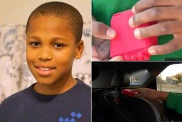 Menino de 10 anos (!) cria gadget que previne mortes de bebês por aquecimento dentro de carros