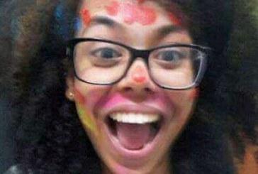 Bruna Sena, 17,  1º lugar em medicina da USP de Ribeirão, o mais concorrido da Fuvest