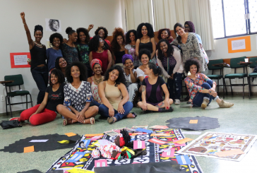 Hub das Pretas promove encontro de mulheres jovens negras em Brasília