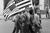 Italo Calvino sobre a discriminação racial e a luta pelos direitos civis nos EUA. Por Camila Nogueira