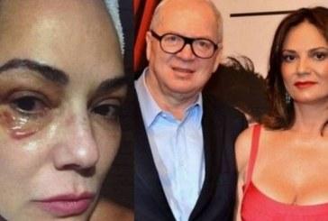 Julgamento de agressor de Luiza Brunet será retomado nesta segunda-feira