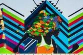 Grafiteiras, sim! Um papo com Nina Pandolfo e Criola