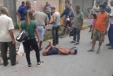 Família de jovem amarrado e executado critica justiçamento na Baixada: 'Não cabia à população julgar'