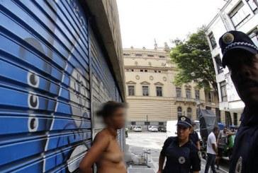 Repórter é preso após fotografar ação de guardas civis em SP