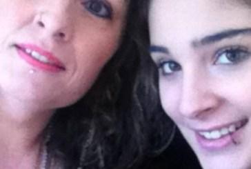 Mãe de adolescente que cometeu suicídio após ser estuprada divulga carta da filha