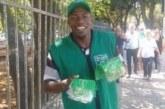 """""""Pior do que a cadeia, foi a humilhação do dia da prisão"""", diz ambulante detido injustamente"""