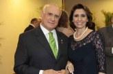 Mulher de Lasier Martins registra ocorrência contra o senador por agressão
