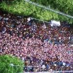 As algemas de plásticos e o controle estético social no carnaval de Salvador