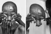 Você precisa conhecer os desenhos do nigeriano Arinze Stanley que parecem fotografias