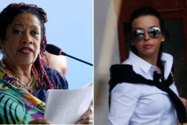 Todas as presas devem ser tratadas como a esposa de Cabral, pede ministra