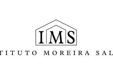 Trabalhe no Instituto Moreira Salles
