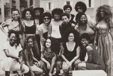 Carta gritada de Mulheres Negras