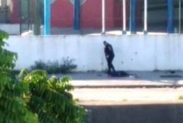 PMs flagrados executando dois homens são envolvidos em 37 autos de resistência