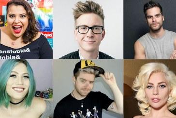 YouTube está censurando vídeos de Lady Gaga e de todos os canais LGBTs do mundo