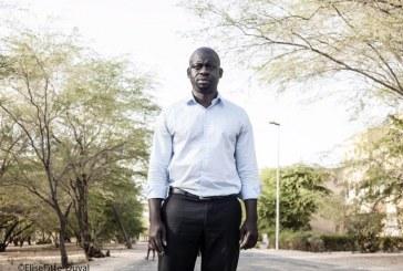 Felwine Sarr na luta pela representação de África