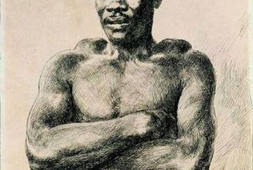 Tom Fuller: A Calculadora da Virgínia era um escravo analfabeto