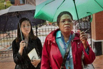 Oprah Winfrey faz justiça para Henrietta Lacks