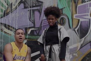 """Filho de Tony Tornado e Mc Soffia exigem igualdade racial em """"Sou Negro"""""""