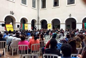 Faculdade de Direito da Usp é ocupada por negras e negros em luta