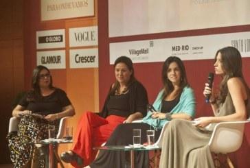 Elas por Elas: feminismo, saúde e trabalho em pauta no primeiro dia
