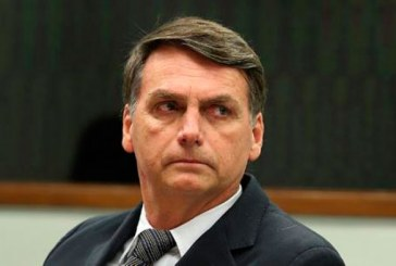 MPF entra com ação contra Bolsonaro por por declarações ofensivas a negros e quilombolas