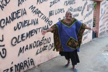 Professora e sambista Pedrina de Deus morre nesta quinta-feira em Fortaleza