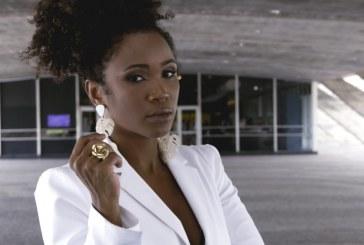 ONU nomeia atriz Kenia Maria como defensora dos direitos das mulheres negras no Brasil