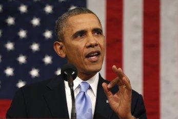 Obama avança na disputa contra Osama