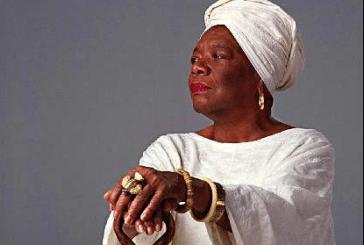 Hoje na História, 4 de abril de 1928, nascia Maya Angelou