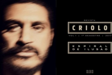 Criolo lança disco só com sambas e libera para download gratuito