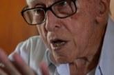Dom Pedro Casaldáliga: governo Temer está em 'posição de guerra contra os pobres'