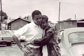 Michelle e Obama, o filme