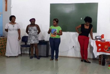 "Lançado o projeto: ""Abordando sobre a Mortalidade Materna entre Comunidades Quilombolas do Estado do Amapá"""
