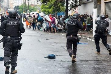 """Coletivos da área da Saúde se mobilizam contra """"projeto higienista"""" para Cracolândia"""